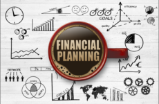 Vital Points to Financial Planning