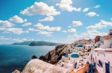 An Epicurean tour for the love of Greece
