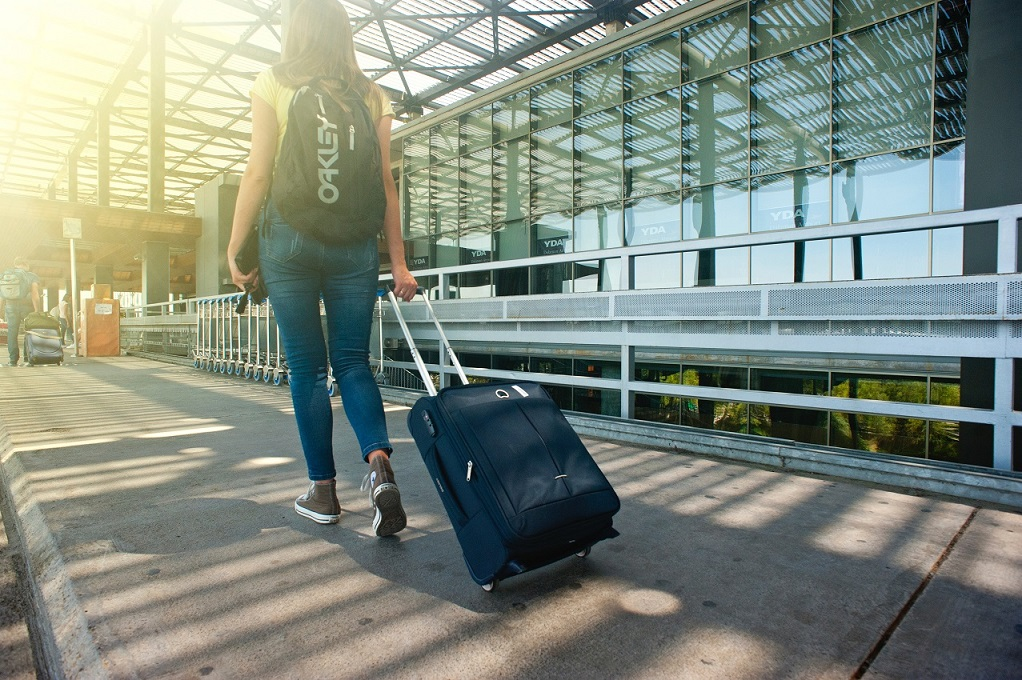 Pack your Suitcases and Book your Tickets while your Business Travel Planner takes Care of the Rest