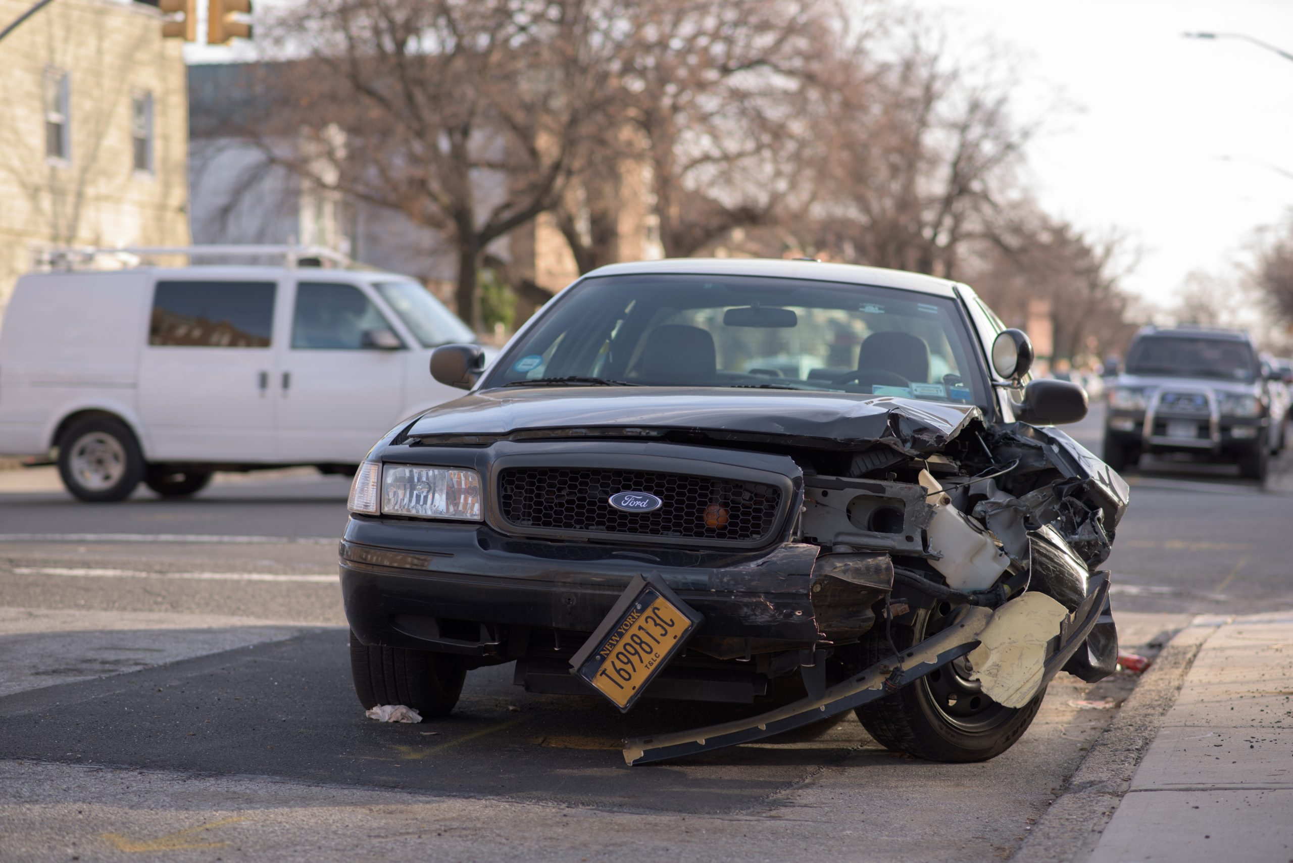 6 Delayed Symptoms You Need to Look for after a Car Accident