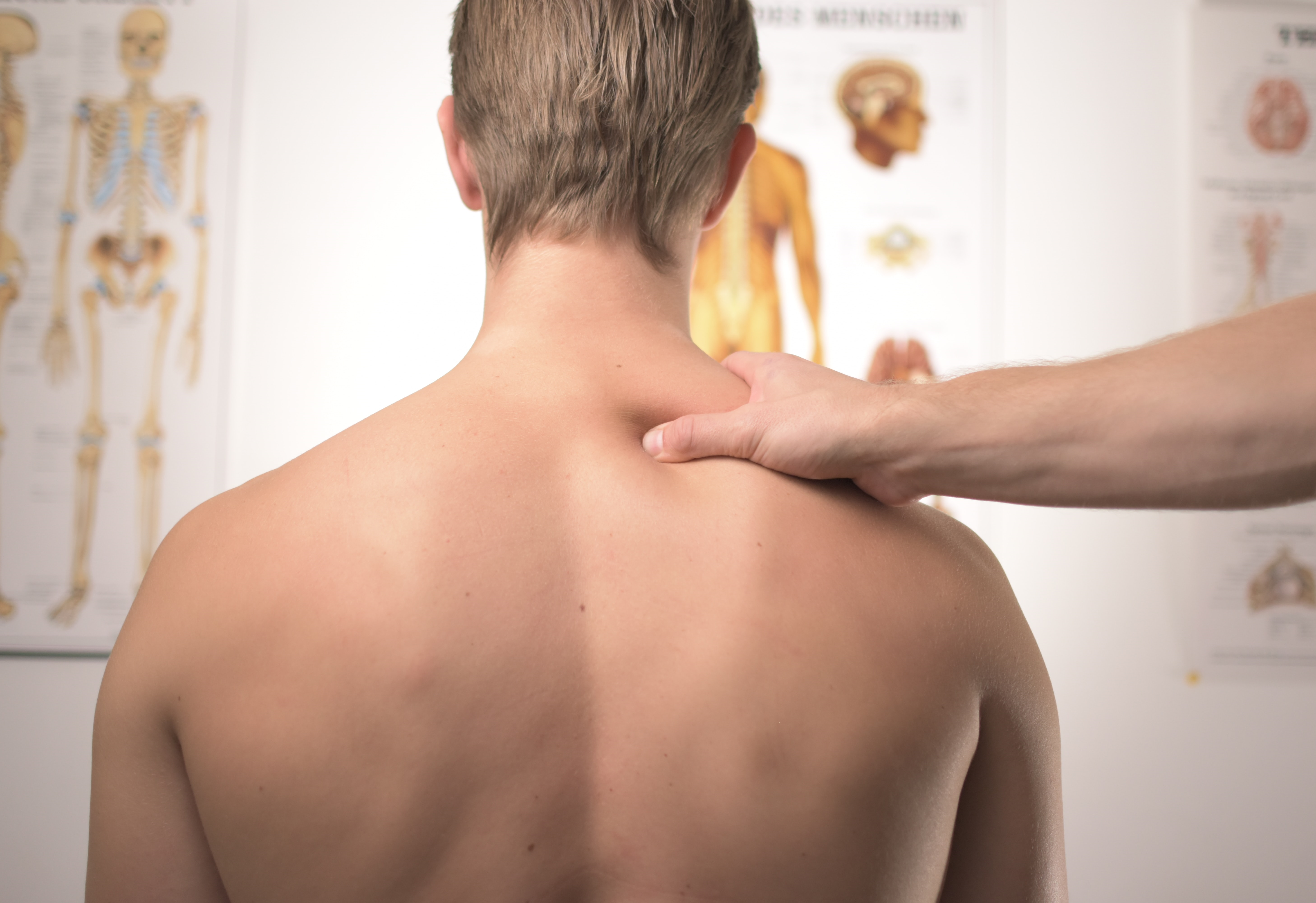 Chiropractic Treatment - An Unasked Necessity for Athletes