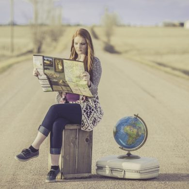 Travel to the World