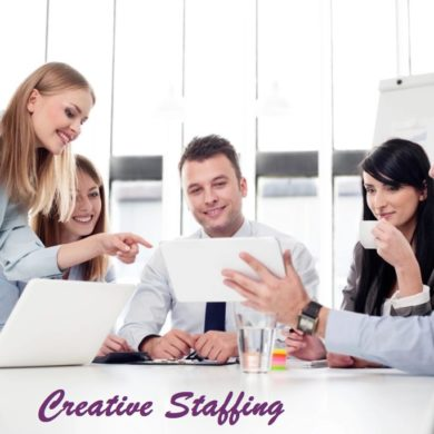 Creative Staffing