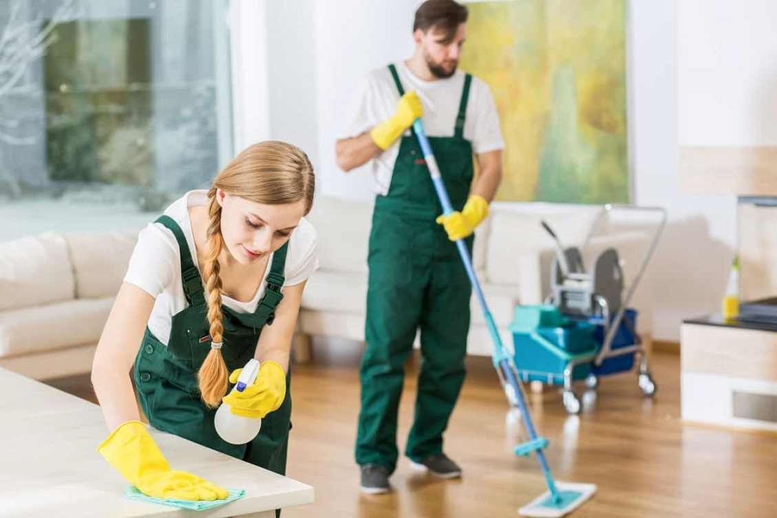 Choosing the Best Home Cleaning Services